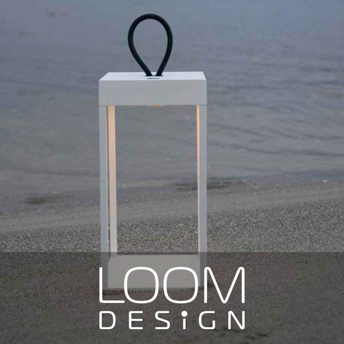 LOOM Design Moderne lamper i flott skandinavisk stil