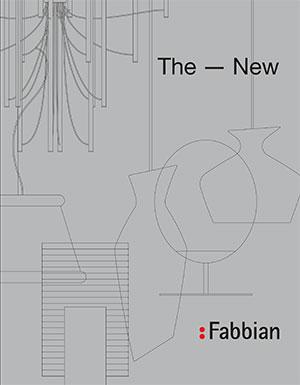 Fabbian Huvedkatalog