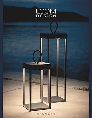 LOOM Design katalog