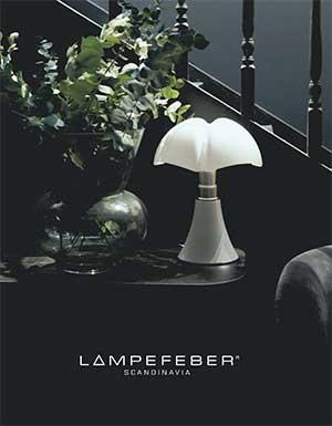 Lampefeber Huvudkatalog 2019