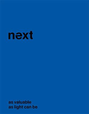 Next katalog
