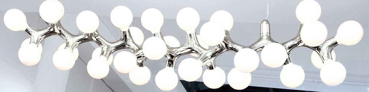 DNA lampserie Next.design
