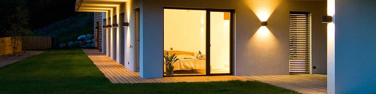 Egger Licht Outdoor Lamps