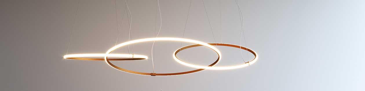 Fabbian Pendant Lights