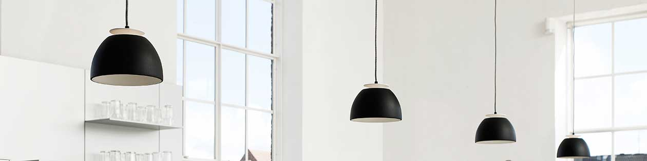 Lamps for the kitchen
