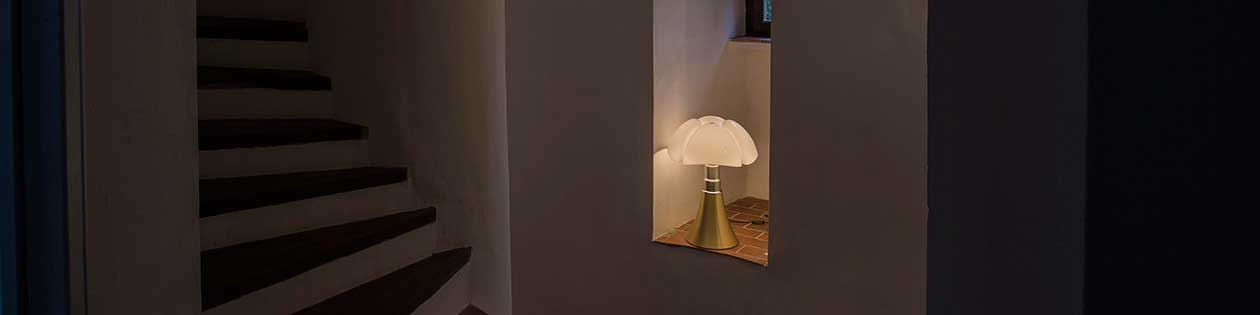 Martinelli Luce Bordlamper