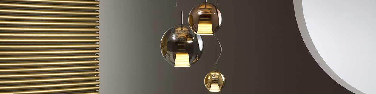 Pendant lights Coffee table