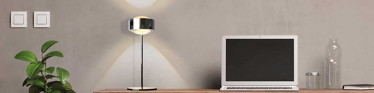 Top Light Table Lamps