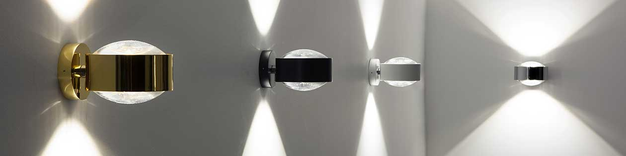 Top Light Wall lamps