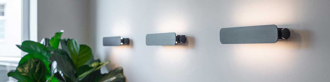 Wall Lamps Living Room