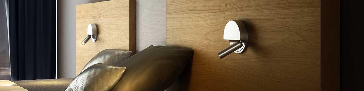 Wall Lamps Bedroom