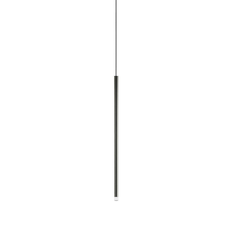 A Tube Nano Duo pendellampe med sylindrisk form Lampefeber