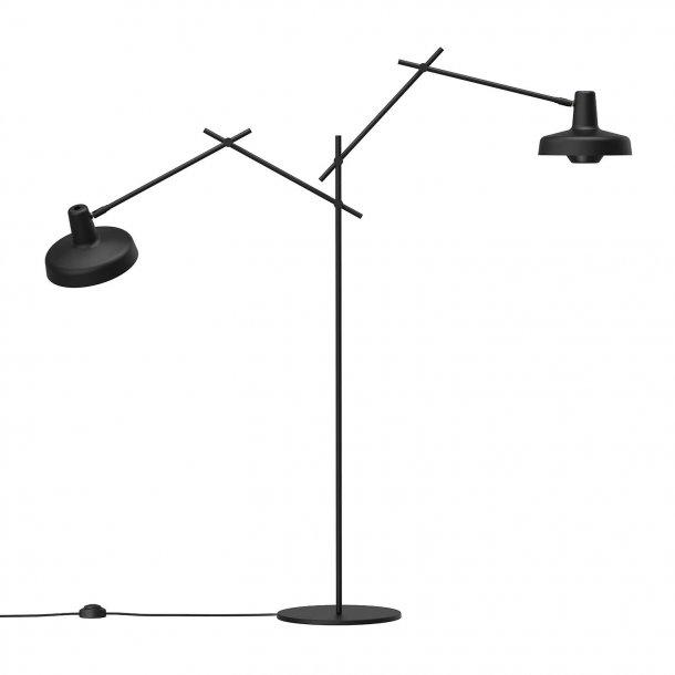 Arigato 2 Floor Lamp