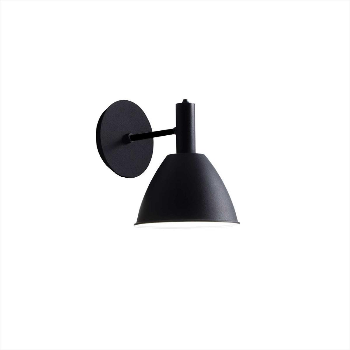 Bauhaus 90 W Vaeglampe Fra Lumini Lampefeber