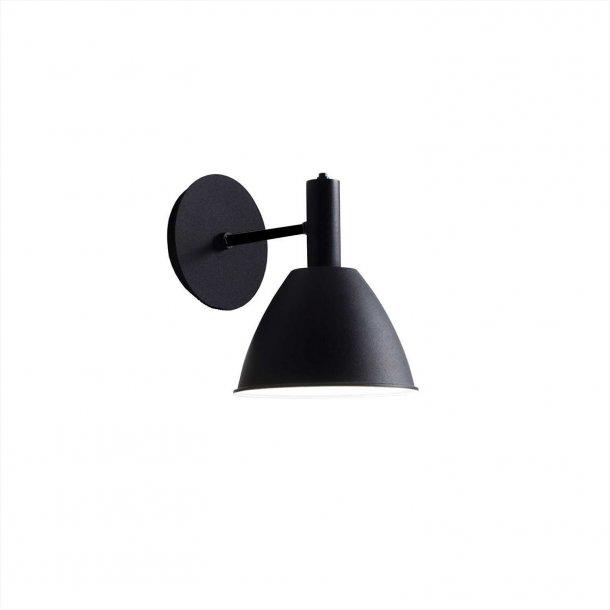 Bauhaus 90 Væglampe