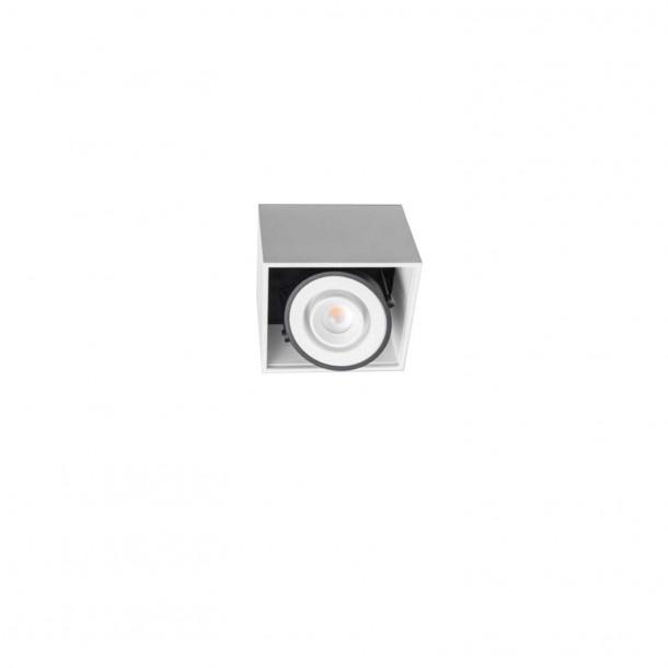 Box R Ceiling Spotlight