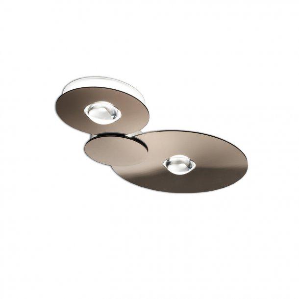 Bugia Double Loftlampe
