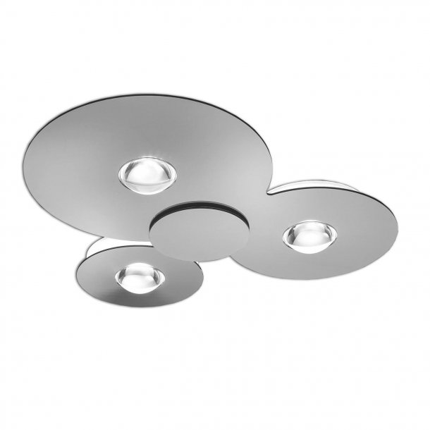 Bugia Triple Ceiling Light