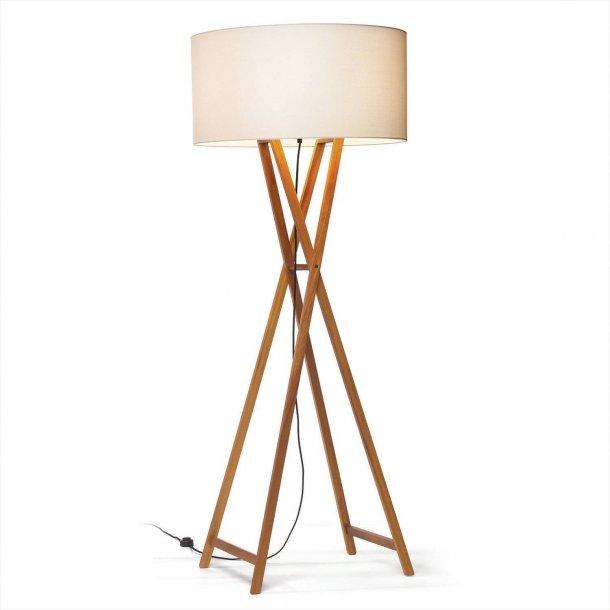 Cala P165 Floor Lamp