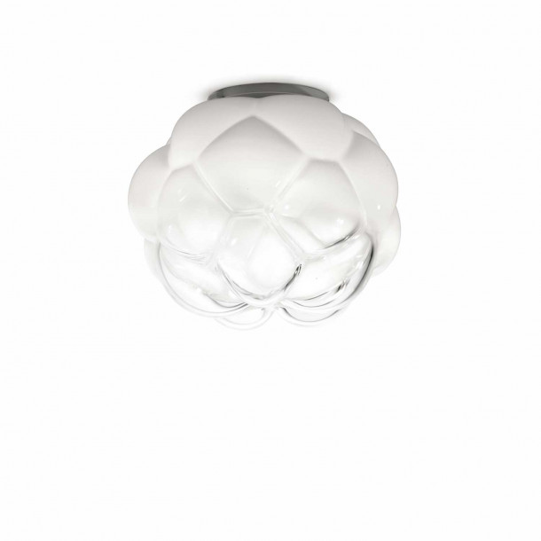 Cloudy Ceiling Light
