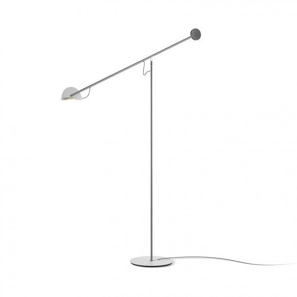 Copérnica P Floor Lamp