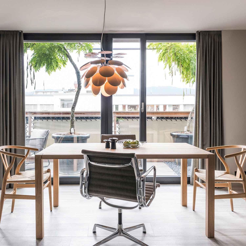 Picture of: Discoco Pendel Moderne Design Pendler Lampefeber