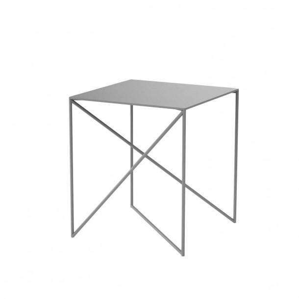 Dot S Table grey