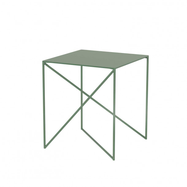 Dot S Table green