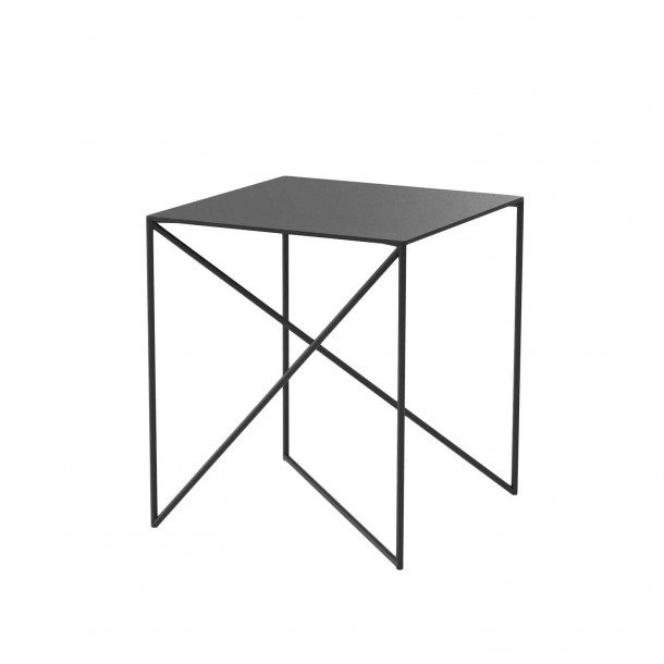 Dot S Table black