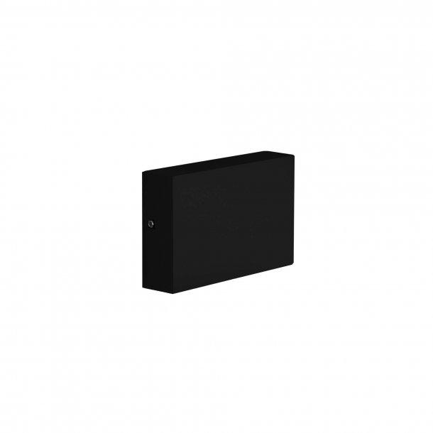 Flatbox Outdoor Wall Light