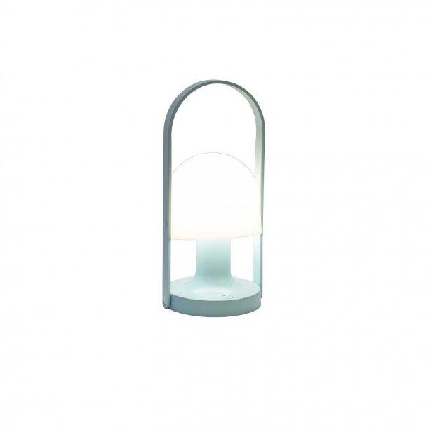 Followme Blue Table Lamp