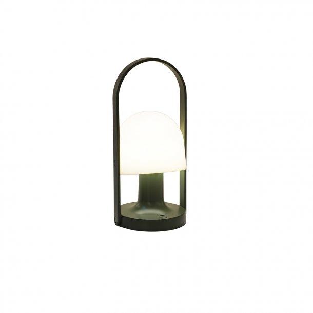 FollowMe Grøn Bordlampe