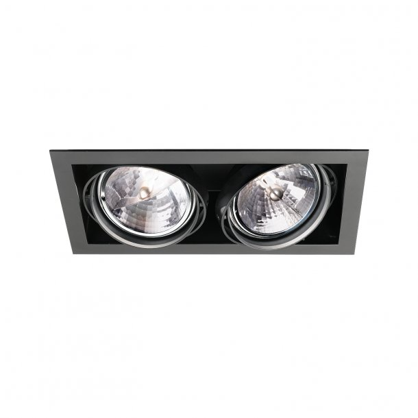 Frame 150 Duo Downlight
