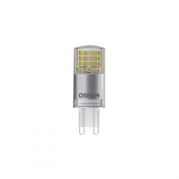 osram g9 led 3 5w 2700k d mpbar p rer lampefeber. Black Bedroom Furniture Sets. Home Design Ideas
