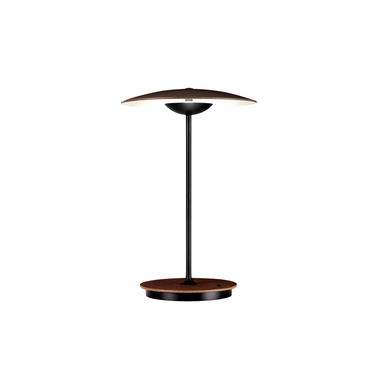 Picture of: Ginger 20 M Battery Table Lamp Lampefeber
