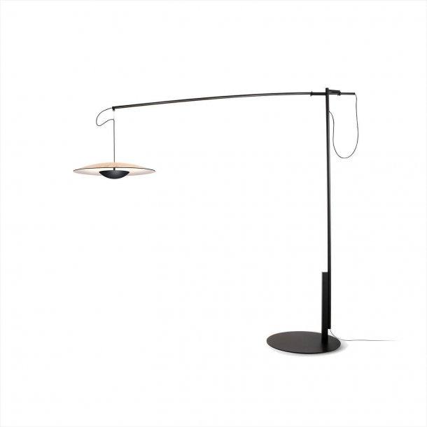 Ginger XXL 60 Floor Lamp