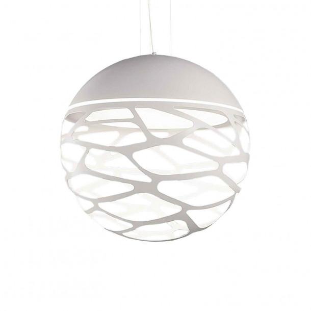 Kelly Large Sphere Pendant Light