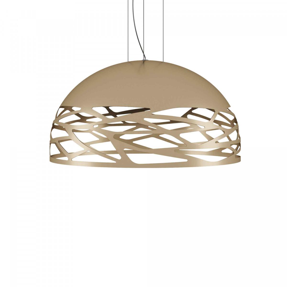 Kelly Medium Dome Ø60 pendellampe i Italiensk design