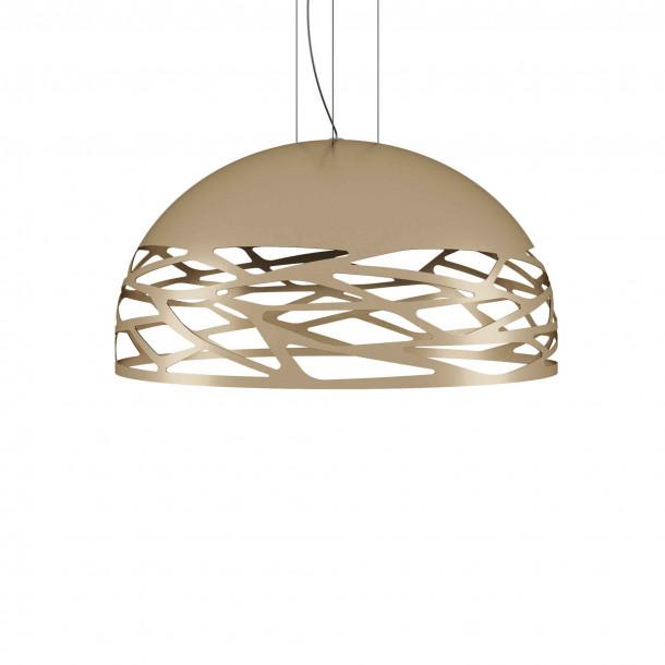 Kelly Medium Dome Pendant Light