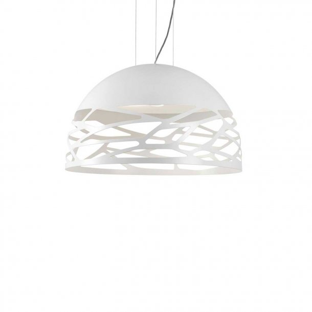 Kelly Small Dome Pendant Light