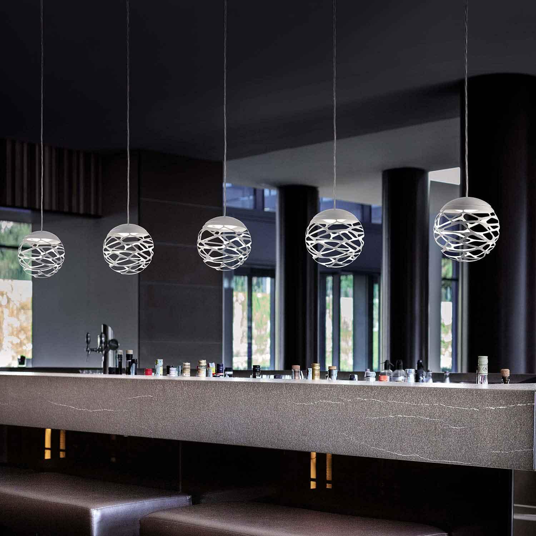 Kelly Cluster pendel i Italiensk design Lampefeber