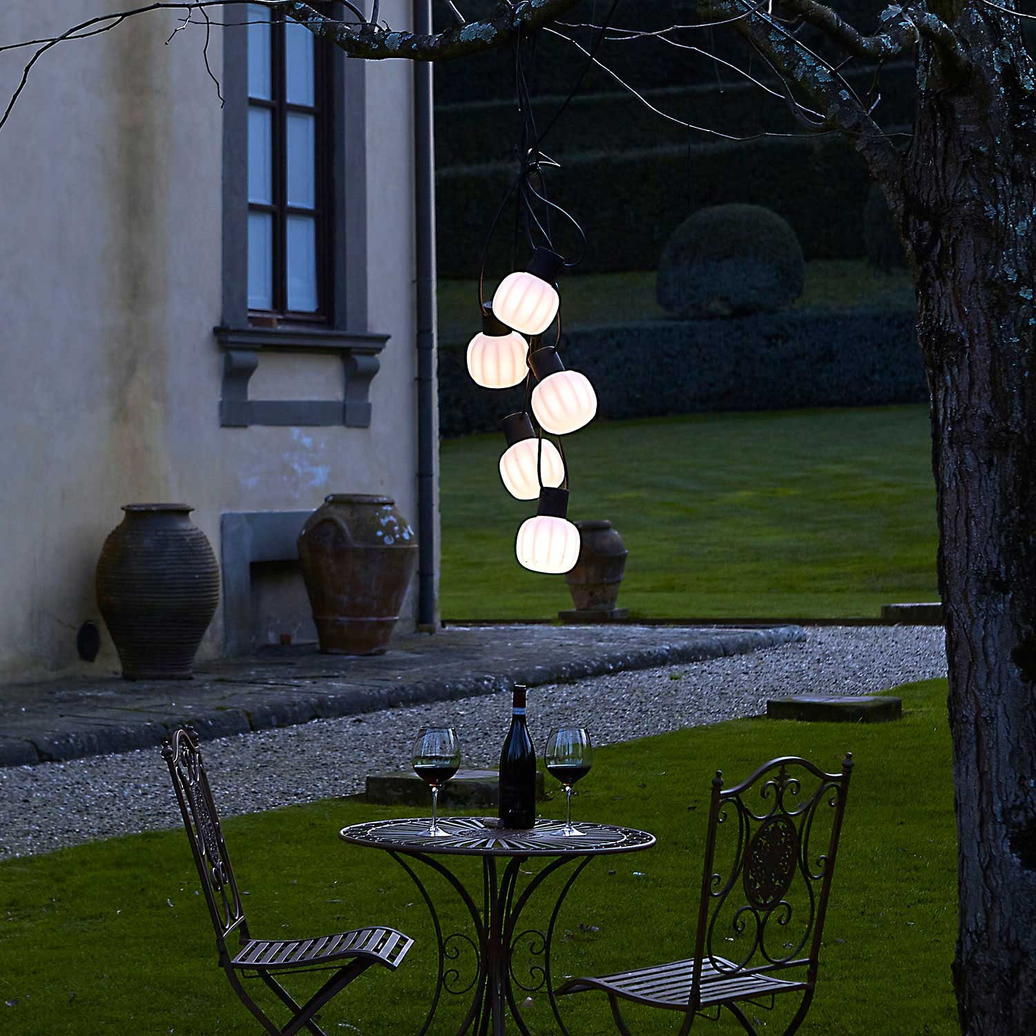 Kiki Outdoor Pendant Light Outdoor Lights Lampefeber