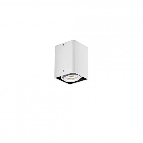 Light Box Soft 1 Påbygningsspot