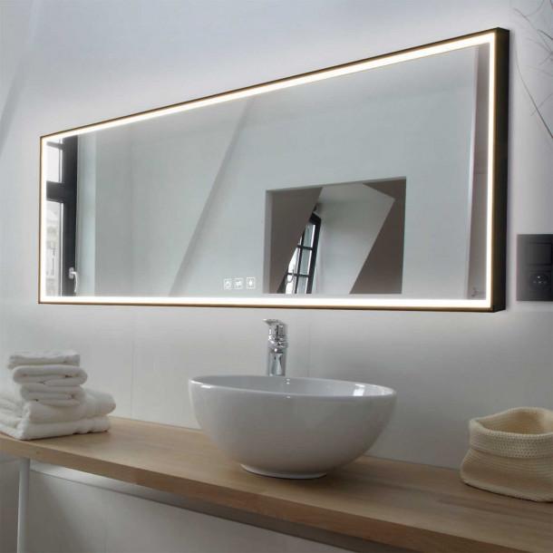 Lumen Light Spejl