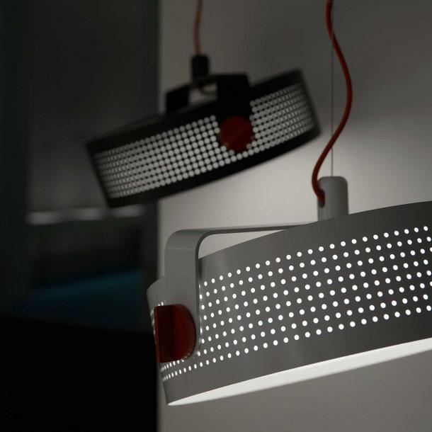 Modena vegglampe retro designet Lampefeber