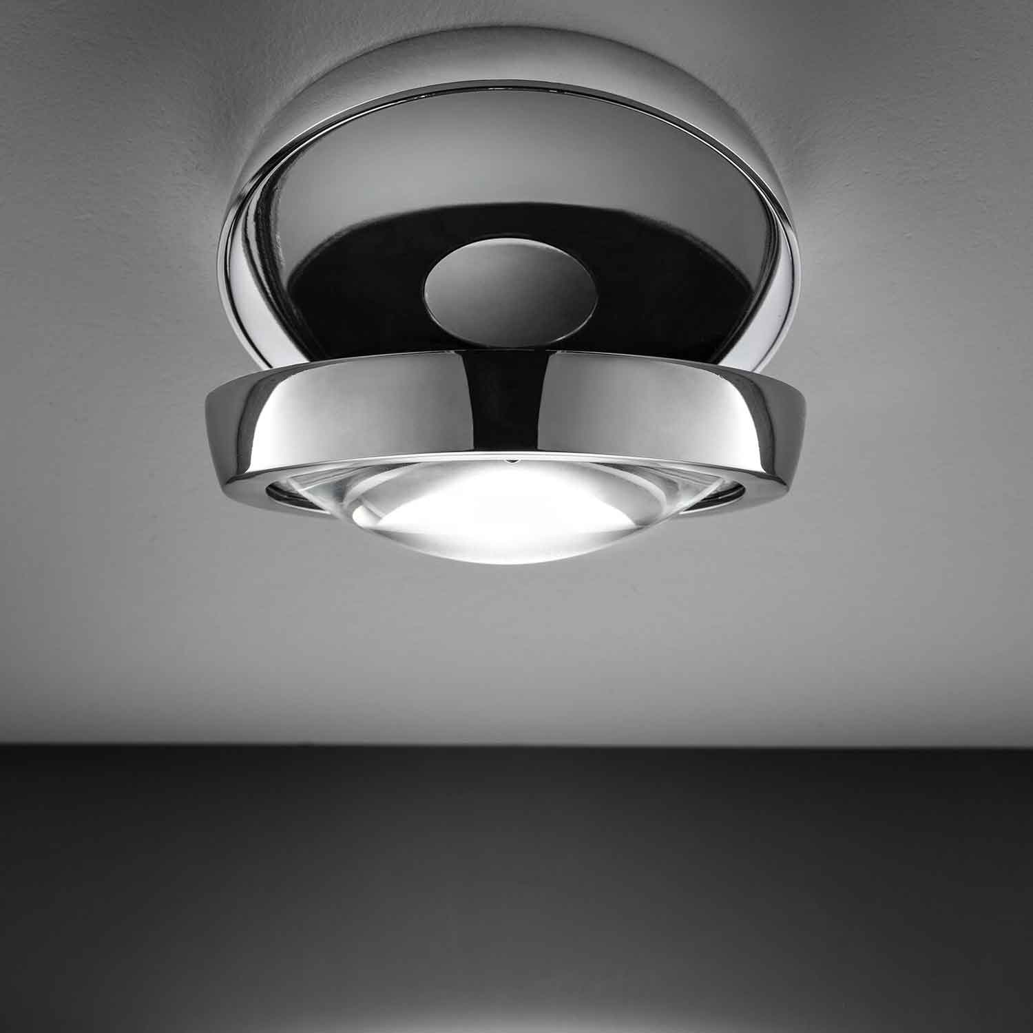 Nautilus Ceiling Light By Studio Italia Design Lampefeber