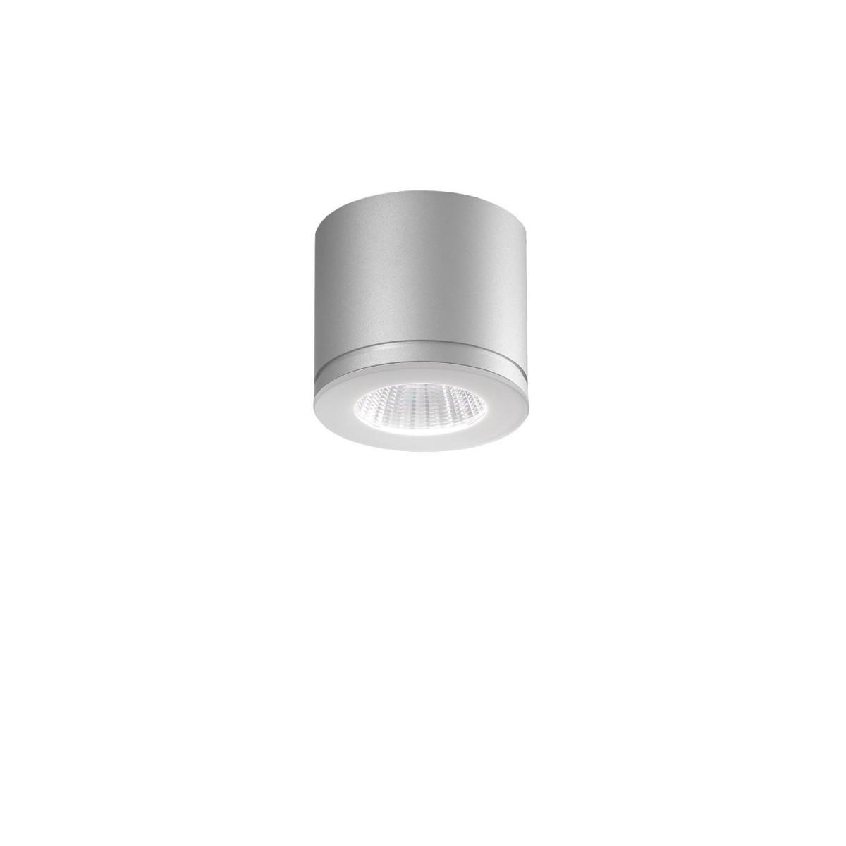 Newton 35 utenpåliggende downlight Lampefeber