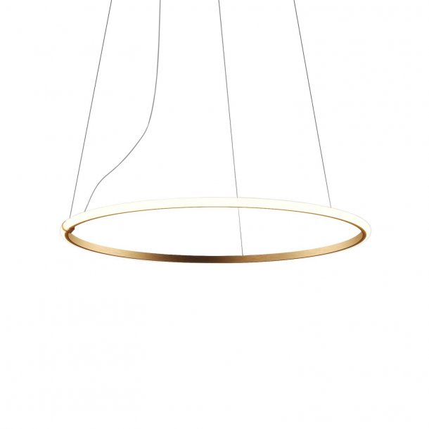 Olympic bronze Pendant Light