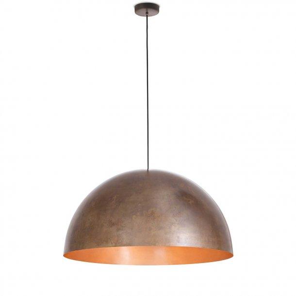 Oru copper Pendant Light