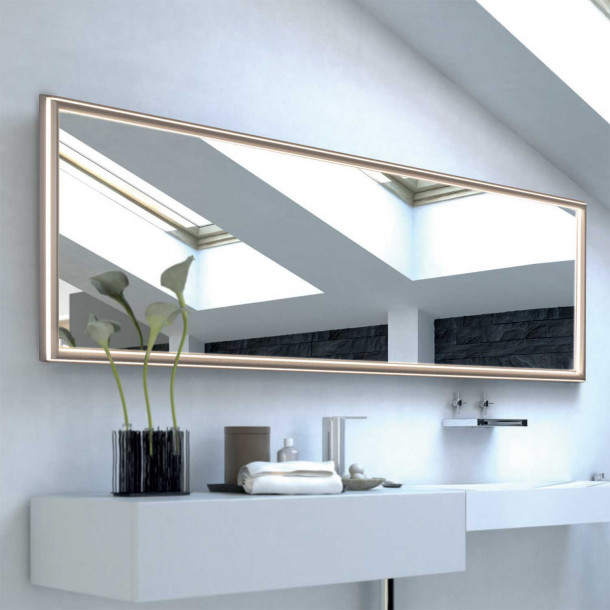 Palace Light Mirror